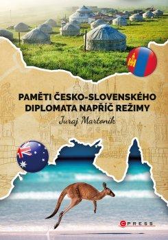 Paměti česko-slovenského diplomata napříč režimy