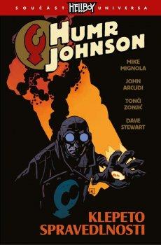 Humr Johnson 2 - Klepeto spravedlnosti