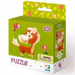 Dodo Puzzle Koník 16 dílků