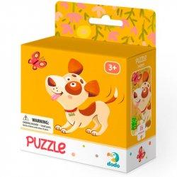Dodo Puzzle Pejsek 16 dílků