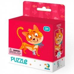Dodo Puzzle Kočka 16 dílků