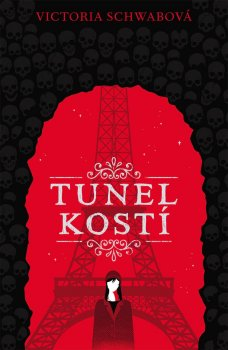 Tunel kostí (Cassidy Blake 2)