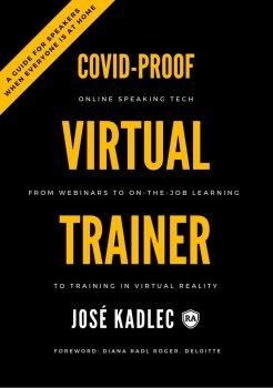 Covid-Proof Virtual Trainer