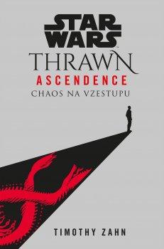 Star Wars - Thrawn Ascendence