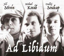 Ad libidum - 2 CD