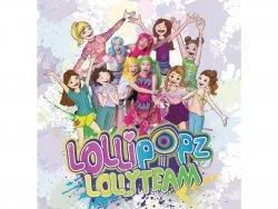 Lollyteam Lollipopz CD