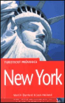 New York - turistický průvodce