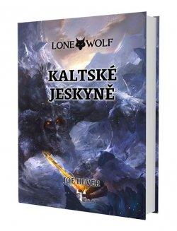 Lone Wolf 3: Kaltské jeskyně (gamebook)