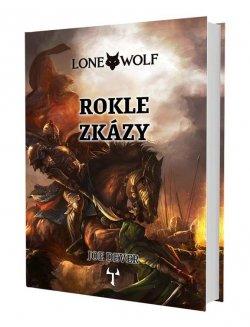Lone Wolf 4: Rokle zkázy (gamebook)