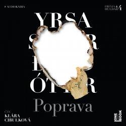 Poprava - CDmp3 (Čte Klára Cibulková)