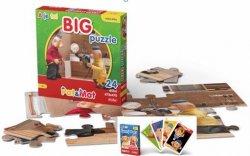 PAT A MAT Puzzle BIG 2