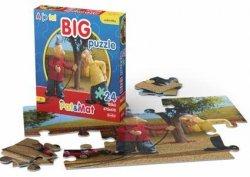 PAT A MAT Puzzle BIG 1