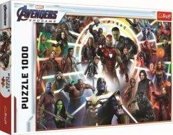 Puzzle Avengers / Endgame, 1000 dílků