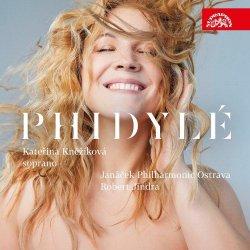 Phidylé - CD