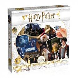 Puzzle Harry Potter a Kámen mudrců - 500 dílků