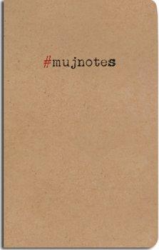 Notes linkovaný #mujnotes A5