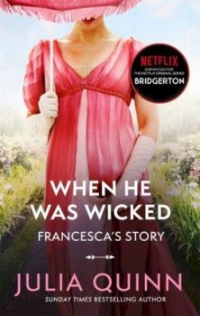 Bridgerton (Book 6)