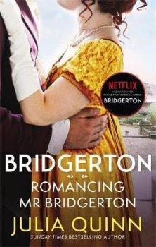 Bridgerton (Book 4)