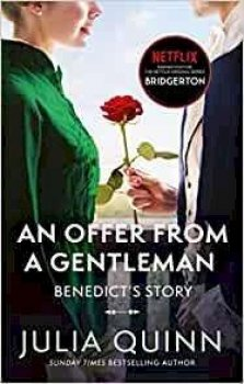 Bridgerton (Book 3)
