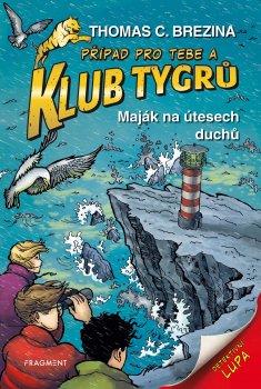Klub Tygrů – Maják na útesech duchů