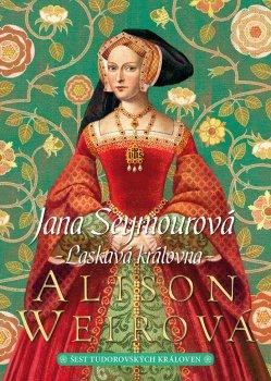Jana Seymourová: Laskavá královna