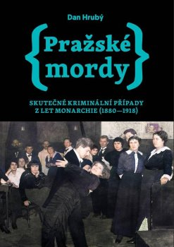 Pražské mordy 1