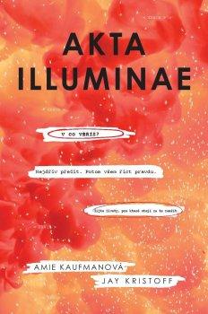 Akta Illuminae - box