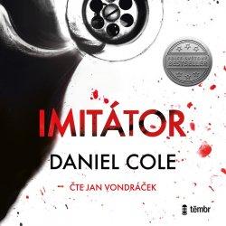 Imitátor - audioknihovna