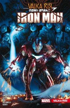 Tony Stark: Iron Man 3