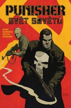 Punisher MAX 1-6 - Svět sovětů