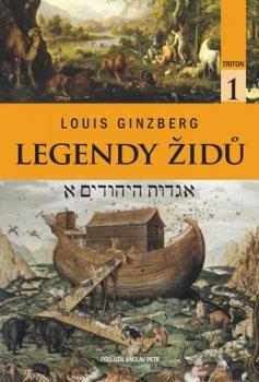 Legendy Židů 1