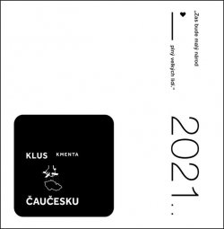 ČAUČESKU - CD