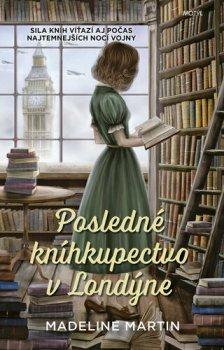 Posledné kníhkupectvo v Londýne
