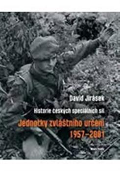 Jednotky zvláštního určení 1957-2001