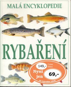 Malá encyklopedie rybaření