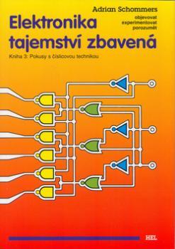 Elektronika tajemství zbavená Kniha 3