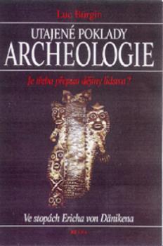 Utajené poklady archeologie