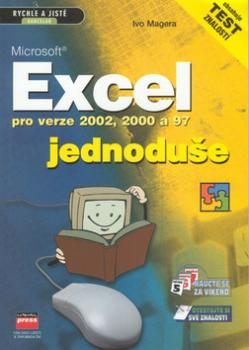 Microsoft Excel pro verze 2002, 2000 a 97