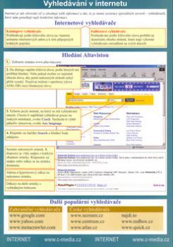 Vyhledávání v internetu