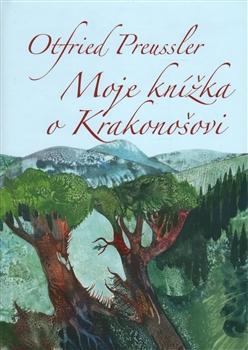 Moje knížka o Krakonošovi