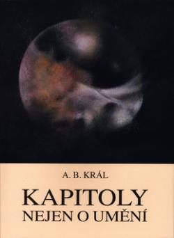 Kapitoly nejen o umění