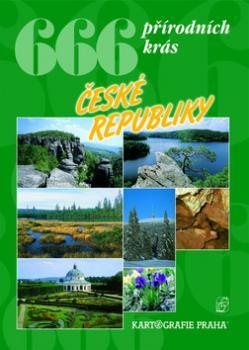 666 přírodních krás České republiky