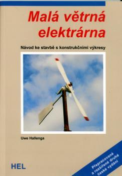 Malá větrná elektrárna
