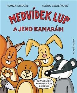 Medvídek Lup a jeho kamarádi