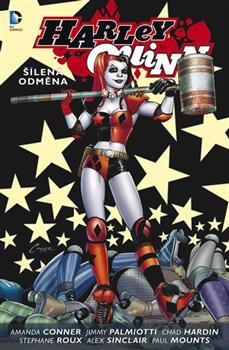 Harley Quinn 1: Šílená odměna