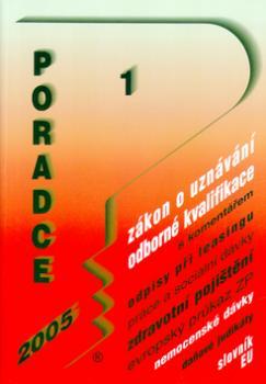 Poradce 01/2005