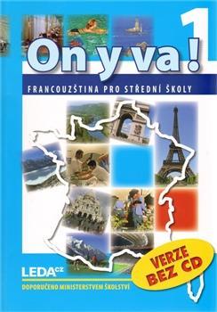 ON Y VA! 1 učebnice