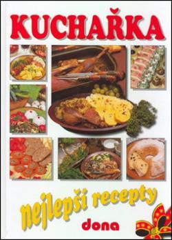Kuchařka Nejlepší recepty