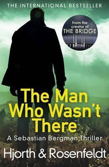The Man Who Wasn´t There