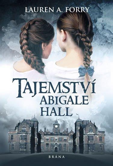 Tajemství v Abigalle Hall